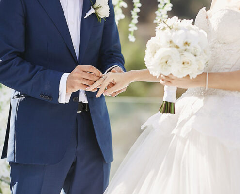 Did you know that marriage nullifies a Will?