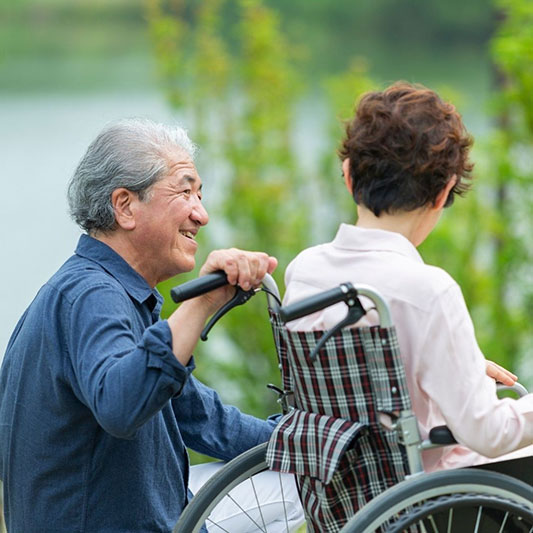 Lasting Power of Attorney Andover